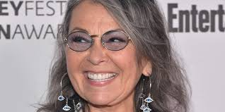 Roseanne Barr. Photo: Huffington Post