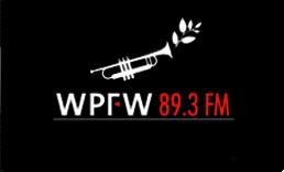 Pacifica Radio's WPFW 89.3 FM