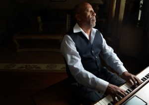 Hailu Mergia. Photo courtesy of Washington Post