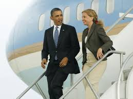 Obama & Wasserman Schultz. Credit: USA Today